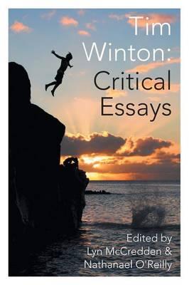 Tim Winton by Lyn McCredden
