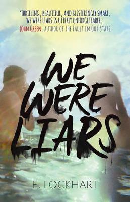 We Were Liars by E. Lockhart