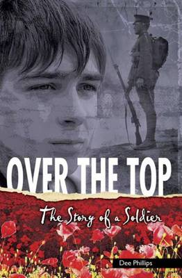 Yesterday's Voices: Over The Top by Dee Phillips