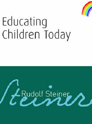 Educating Children Today book