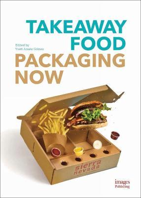 Takeaway Food Packaging Now book