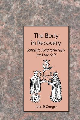 Body In Recovery book