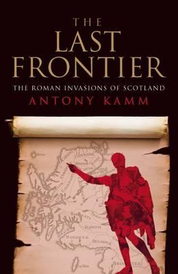 Last Frontier by Antony Kamm