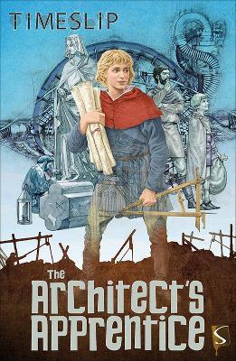 The Architect's Apprentice by Dan Scott