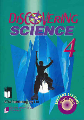 Discovering Science  Bk. 4 by Peter Hope