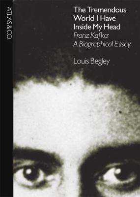 The Tremendous World I Have Inside My Head by Louis Begley