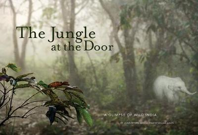 Jungle at the Door by Joan Myres