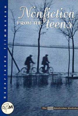 Nonfiction from the Teens by Daan Hertogs
