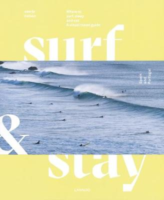 Surf & Stay by Veerle Helsen