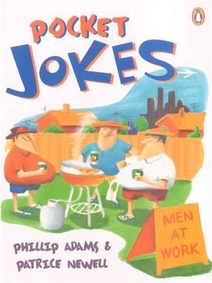 Pocket Jokes by Phillip Adams