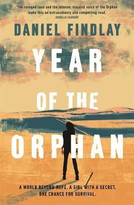 Year of the Orphan by Daniel Findlay