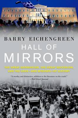 Hall of Mirrors by Barry Eichengreen