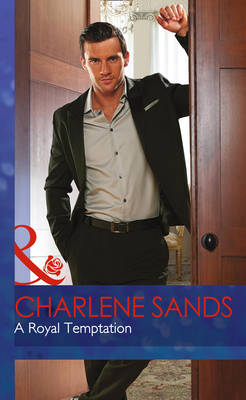 A Royal Temptation by Charlene Sands