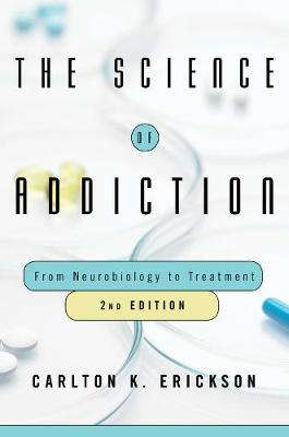 Science of Addiction book