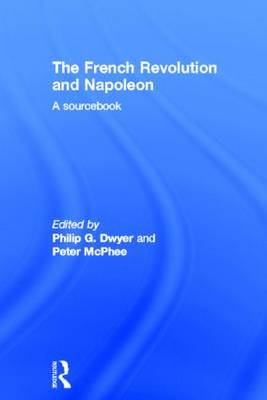 French Revolution and Napoleon book