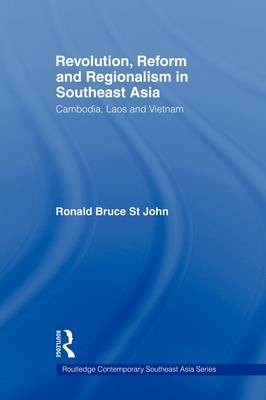 Revolution, Reform and Regionalism in Southeast Asia book
