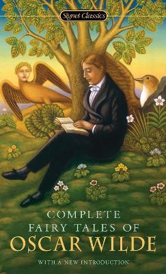 Complete Fairy Tales Of Oscar Wilde book