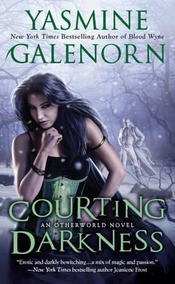 Courting Darkness book