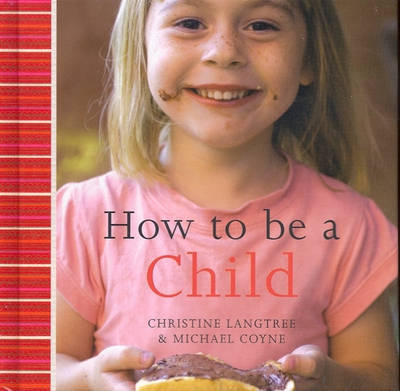 How to be a Child book
