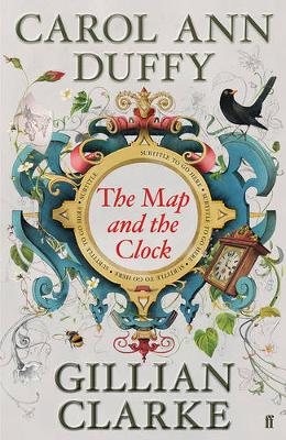 Map and the Clock book