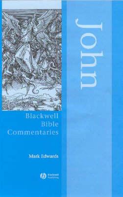 John Through the Centuries by Mark Edwards