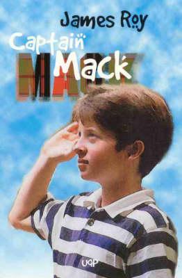 Captain Mack book
