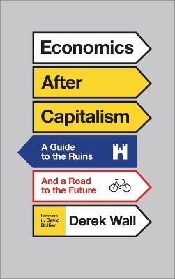 Economics After Capitalism by Derek Wall