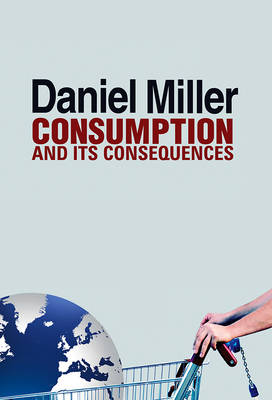 Consumption and Its Consequences by Daniel Miller