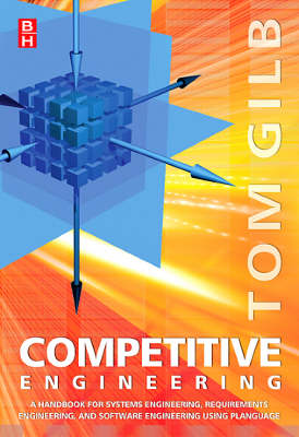 Competitive Engineering book