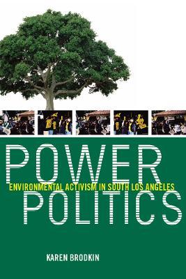 Power Politics by