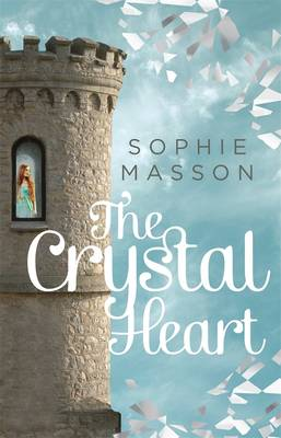 Crystal Heart book