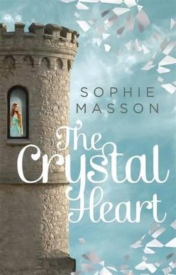 Crystal Heart book