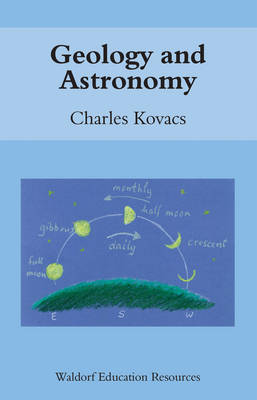 Geology and Astronomy by Charles Kovacs