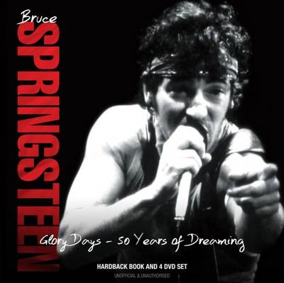Bruce Springsteen: Glory Days - 50 Years of Dreaming by Various