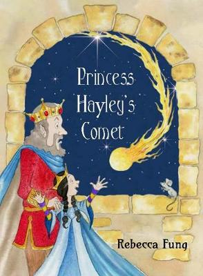 Princess Hayley's Comet by Rebecca Fung