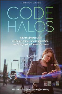 Code Halos by Malcolm Frank