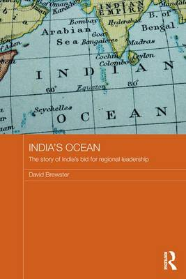 India's Ocean by David Brewster