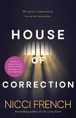 House of Correction: A twisty and shocking thriller from the master of psychological suspense book