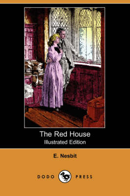Red House book
