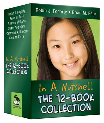 In a Nutshell: The 12-Book Collection by Robin J. Fogarty