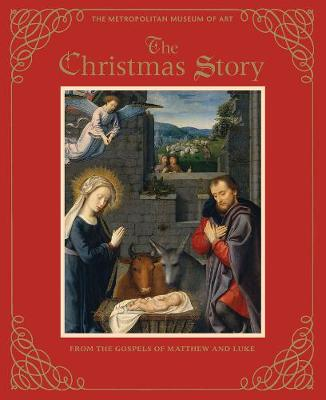 The Christmas Story [Deluxe Edition] by Metropolitan Museum of Art, The