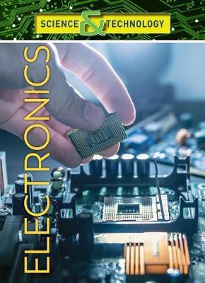 Electronics book