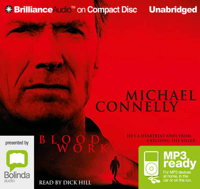 Blood Work by Michael Connelly