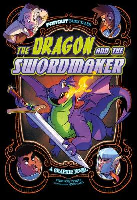 The Dragon and the Swordmaker by Stephanie Peters