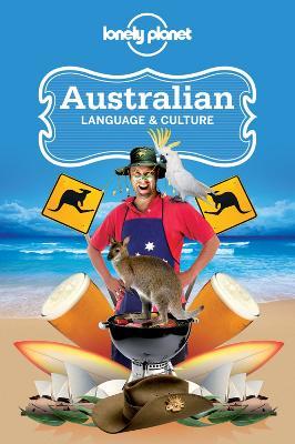 Australian Language & Culture book
