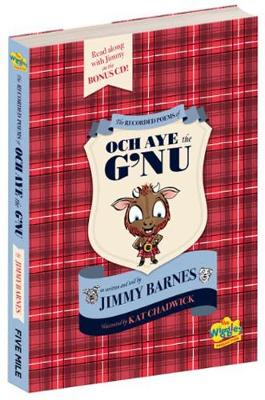 Och Aye the G'Nu by Jimmy Barnes