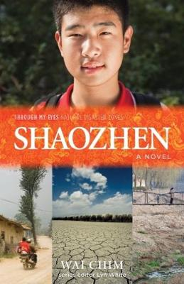 Shaozhen by Wai Chim
