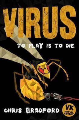 Virus by Chris Bradford