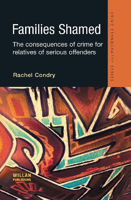 Families Shamed by Rachel Condry