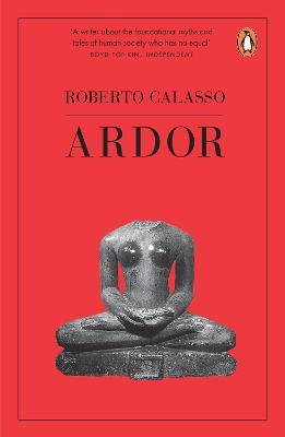 Ardor book